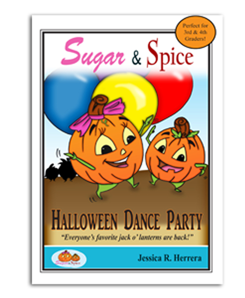Halloween Dance Party Cover