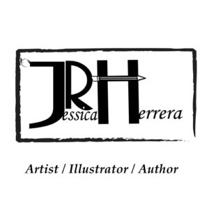 Author, Illustrator, Artist