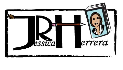 Jessica R. Herrera's Books, Blogs & Art