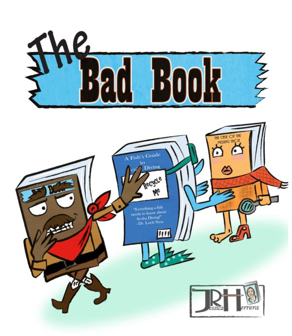 The-Bad-Book-T-Shirt-for-Web